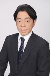 後藤先生顔
