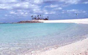 モルジブ海