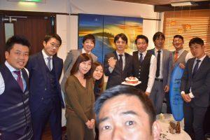 富士企画 西岡誕生日
